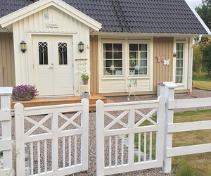 cottage, design, and dream home image