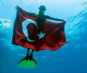 girl, turkey, and turkiye image