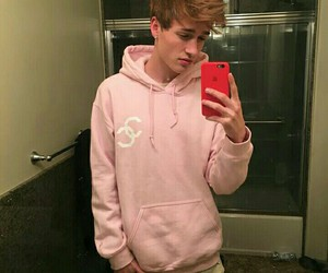 crawford collins and boys image