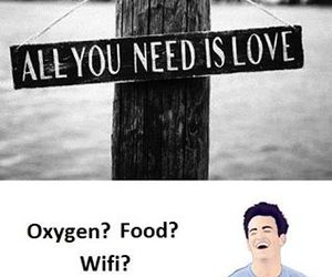 food, wifi, and oxygen image
