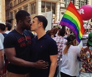 bisexual, couple, and youtube image