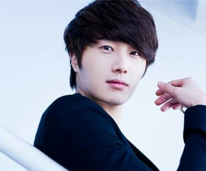 jung il woo, korean, and handsome image