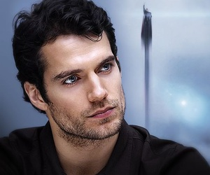 Henry Cavill, superman, and Hot image