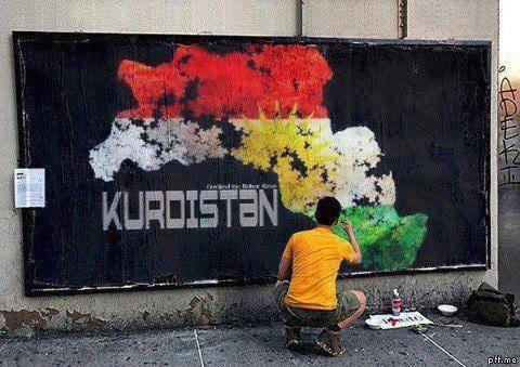 beautiful, kurd, and kurdistan image