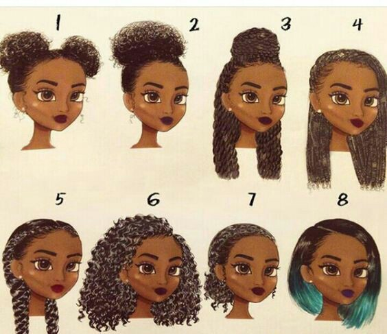 hair, hair style, and trendy image