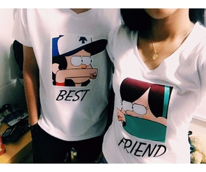 best friends image