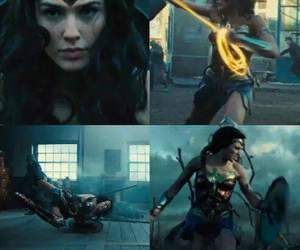 DC, movie, and 2017 image