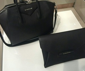 Givenchy, fashion, and bag image