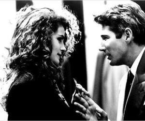 pretty woman, julia roberts, and richard gere image