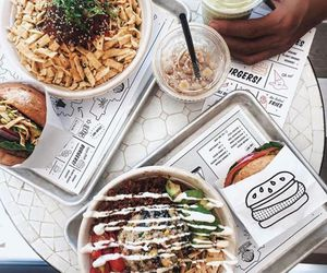 food and lunch image