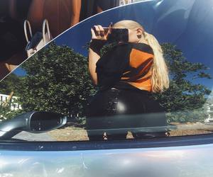 kylie jenner and style image