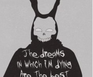 Dream, donnie darko, and quotes image