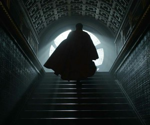 benedict cumberbatch, harry potter, and Marvel image