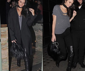 Kendall, style, and outfit image
