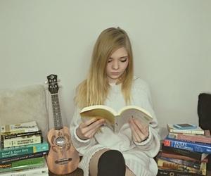 ukulele and music image