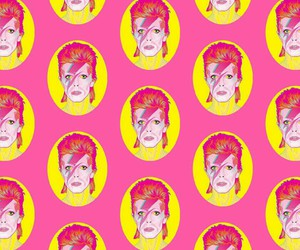 bowie, colors, and david bowie image