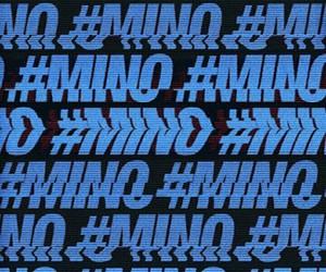 mino, bts, and lockscreen image
