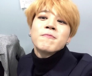park jimin, bts, and lq image