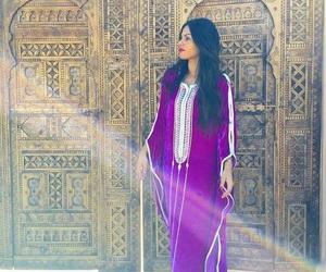 arab, moroccan, and dress image
