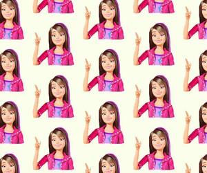 patternator barbie image