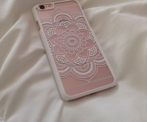 cases, mandala, and phone image