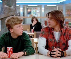 80s, Breakfast Club, and The Breakfast Club image