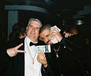 Drake, drizzy, and aubrey image