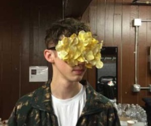 troye sivan and pale image