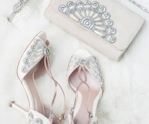 bag, clutch, and elegance image