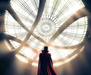 doctor strange, Marvel, and benedict cumberbatch image