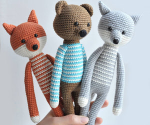 etsy, soft toy, and christmas gift image