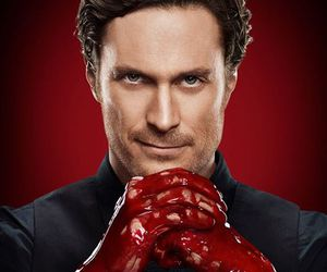 scream queens and oliver hudson image