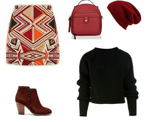 outfit and inverno 2016 image