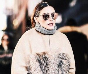 style, fashion, and olivia palermo image