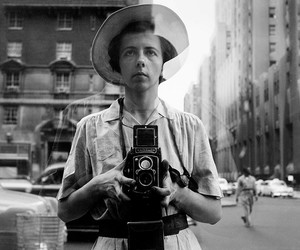 vivian maier and photography image