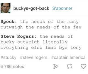 bucky, captain america, and funny image