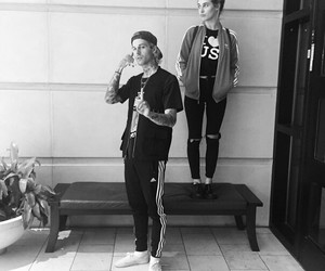 jesse rutherford, adorable, and aesthetic image