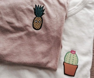 cactus, diy, and patch image