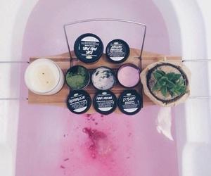 bath and lush image