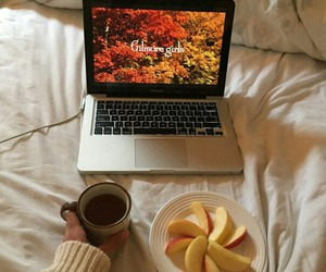 apples, tv series, and grunge+ image