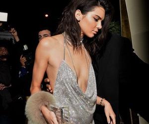 fashion, kardashian, and Kendall image