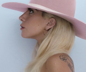 background, Lady gaga, and homescreen image