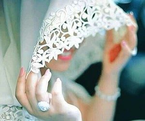 Algeria, wedding, and bride image