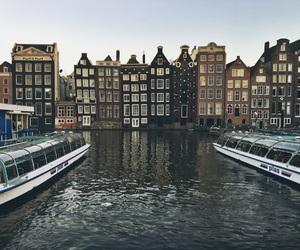 amsterdam, around the world, and bellezza image