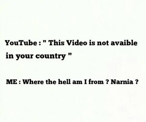 youtube, narnia, and funny image