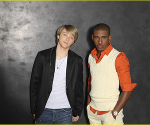 sterling knight, starstruck, and omgosh image