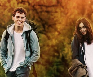 movie, love rosie, and couple image