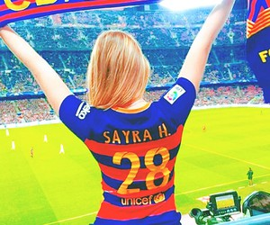 Barca, Best, and catalunya image