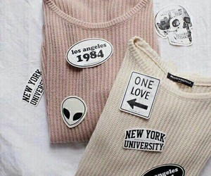 fashion, alien, and clothes image
