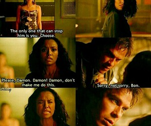 bff, sybil, and Vampire Diaries image